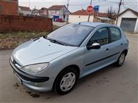 Peugeot 206 2.0 HDI RKS 6 Muaj -02