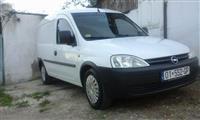 Opel Combo 1.7  di. Dizell -03