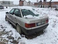 Audi 80 1.8 benxin plin