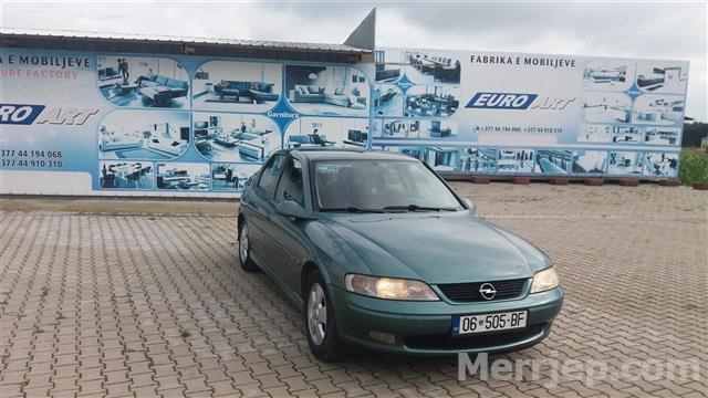 Opel-Vectra-1-6