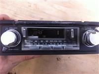 Radio e vjeter per vetur
