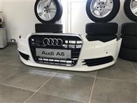 Audi A6 4G sline branik ipar branik i mram Austris