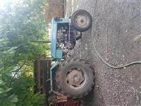 Shes traktorin Urgjent