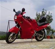 Motorr-Gilera
