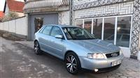 shitet Audi a3 1.9 TDI 96 KW 131 PS