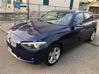 BMW 118D 2011 2.0 diessel