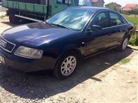 Audi A6 2.5