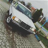 Mercedes Benz 240D