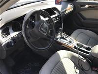 Audi a4 ndrim i mundshem