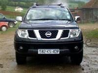Nissan Navara Aventura DCI 2.5