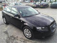 Audi A3 1.9 TDI -04 i sapoardhur nga Gjermania