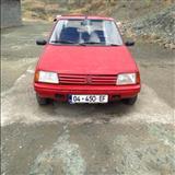 Peugeot 205 -89