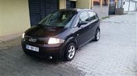 Audi A2 osht 1.2 tdi