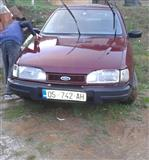 ford sierra 1,8  turbo diesel  1992