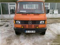 Kamioneta Mercedes 410