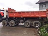 Camion Man 35.414