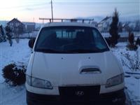 Hyundai H 1  komionete