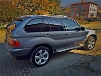 BMW X5 -06 RKS
