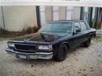 Chevrolet Caprice benzine 1987