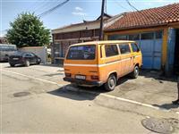 Volkswagen t2 caravelle 1987