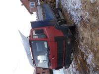 Shitet kamijoni Mercedez 814