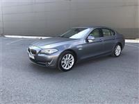 BMW 520 D Automatik RKS