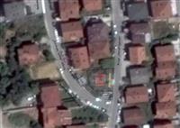 Shitet trualli ne Arberi, lagjja e ambasadave