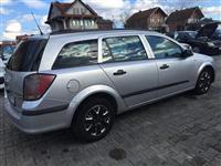 Opel Astra 1.7 dizell rks10 viti 2006 ndrrimi muns