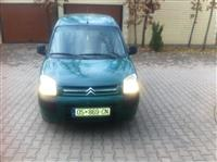Citroen Berlingo 2007   1.6 Turbo  - 16v