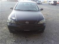Opel Astra benzin -00