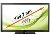 SMART  TV 55 INCH 140 CM  NE GJENDJE PERFEKTE