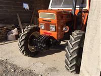 Traktor Fiat