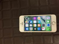 Iphon 5s gold