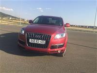 Audi Q7 3.0TDI Panaram S line