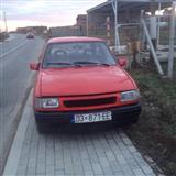 Shes Opel Corsa 1.5 Dizell