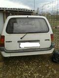 Shes Opel Kadett Karvan