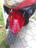 Mondiall 150cc