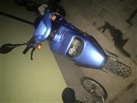 Shitet skuteri. 50cc urgjent