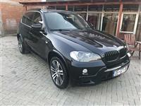 BMW X5 dizel 3.5