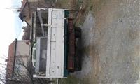 Kamion man 8.150 ndrrim me KTM