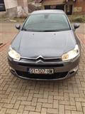 Shes Citroën C5 2.0 HDI