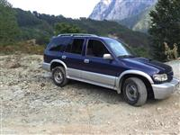 Kia 2.0  klim 4x4 turbo disel interkoler 2003