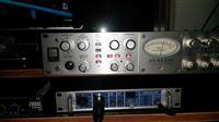 Avalon 737sp Perforcuse Mikrofoni