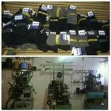 Ne shitje Makinat per Prodhim te Qorapave