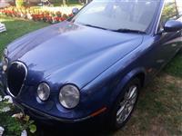 Jaguar 2.7 V6 2006 motor Range Roverit