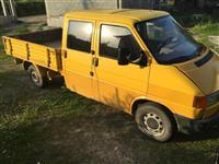 Kombe VW T3