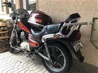 motorr hyosung