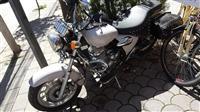 KEEWAY 125cc, 2000KM TE KALUARA, ME DOGANE