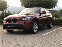 BMW X1 2.0d Xdrive 2010 DOGAN HOMOLOGIM