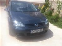 VW Golf 5 dizel viti 2007 2.0